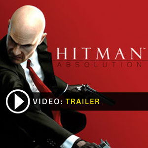 Buy Hitman Absolution CD Key Compare Prices