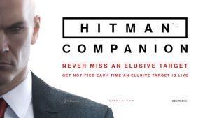 hitman companion