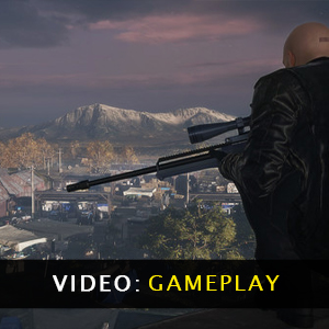 HITMAN Episode 5 Colorado Gameplay Video