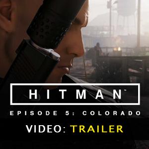 HITMAN Episode 5 Colorado