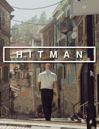 6th Hitman Elusive Target Announced