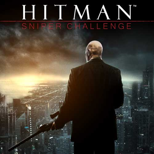 Buy Hitman Sniper Challenge PS3 Game Code Compare Prices