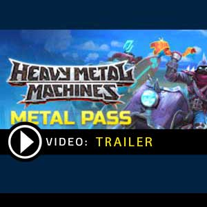 Buy HMM Metal Pass Premium Season 5 CD Key Compare Prices