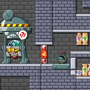 Hoggy2 Nintendo Switch