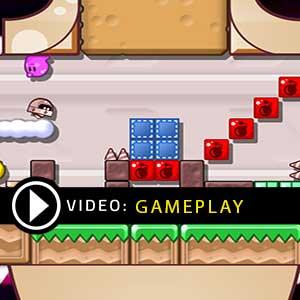 Hoggy2 Nintendo Switch Gameplay Video