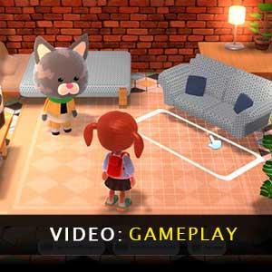 Hokko Life Gameplay Video
