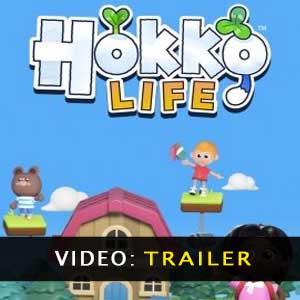 Hokko Life Video Trailer