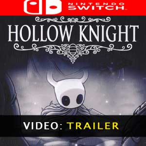 Hollow Knight Trailer Video
