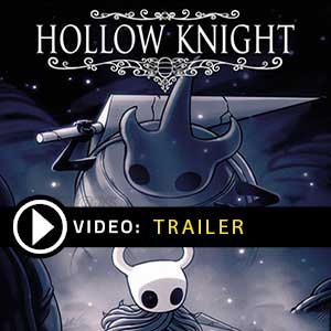 Buy Hollow Knight CD Key Compare Prices