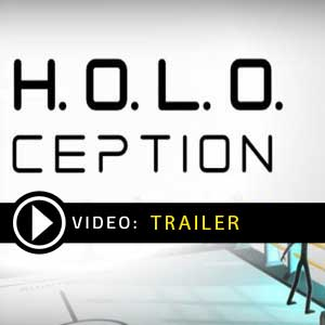 Buy Holoception CD Key Compare Prices