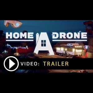 Home A Drone
