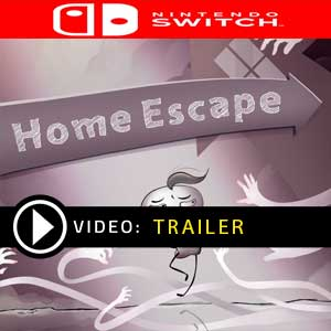 Home Escape Nintendo Switch Prices Digital or Box Edition