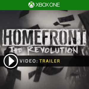 Homefront The Revolution Xbox One Prices Digital or Physical Edition