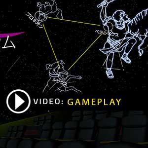 HOMESTAR VR Gameplay Video
