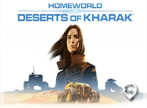 5 PC Games to Look Forward to this January - Homeworld: Deserts of Kharak