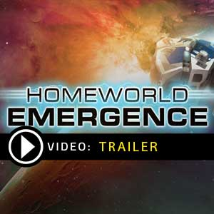 Buy Homeworld Emergence CD Key Compare Prices