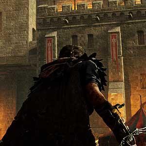 Hood Outlaws & Legends Castle