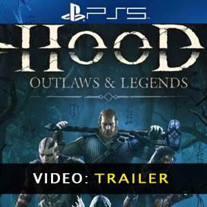 Hood Outlaws & Legends PS5 Trailer Video