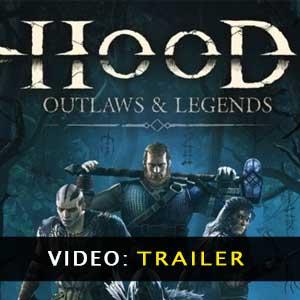 Hood Outlaws & Legends Trailer Video