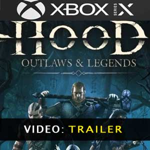 Hood Outlaws & Legends Xbox Series Trailer Video