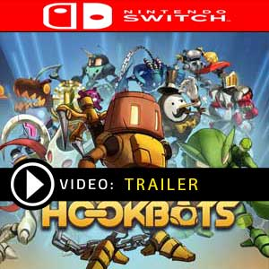 Hookbots PS4 Prices Digital or Box Edition