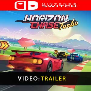 Horizon Chase Turbo Nintendo Switch Prices Digital or Box Edition