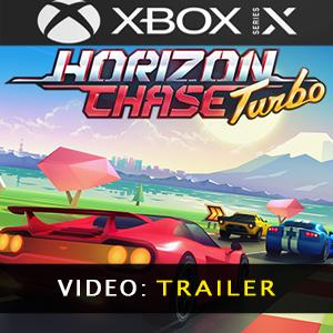 Horizon Chase Turbo Trailer Video