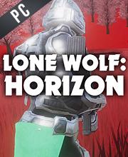 LONE WOLF Horizon