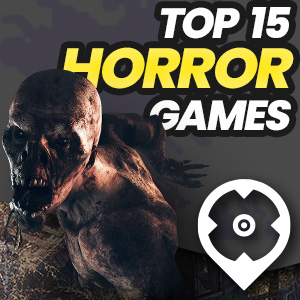 Top 15 Horror Games