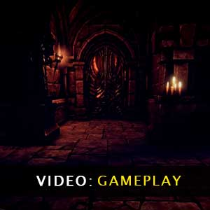 HORROR OF THE DEEP Gameplay Video