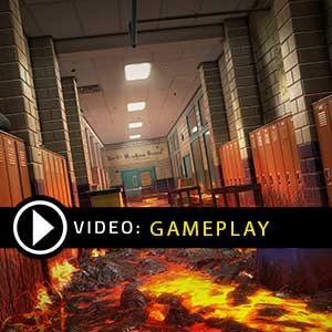 Hot Lava Gameplay Video