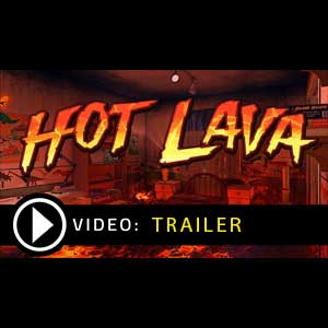 Buy Hot Lava CD Key Compare Prices