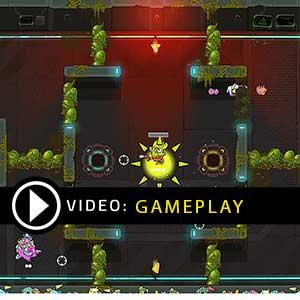 Hot Shot Burn Gameplay Video
