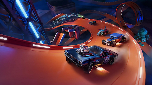 when does hot wheels unleashed release?