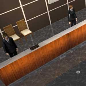Hotel Giant 2 - Front Desk