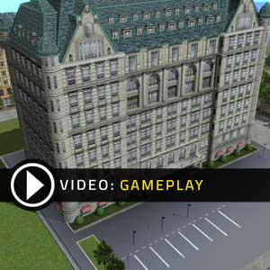 Hotel Giant 2 Gameplay Video