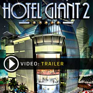 Buy Hotel Giant 2 CD Key Compare Prices