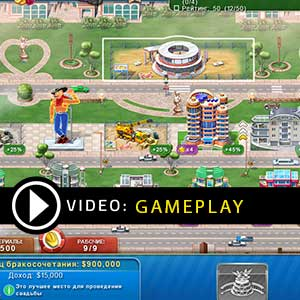 Hotel Mogul Las Vegas Gameplay Video