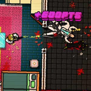 Hotline Miami - Points