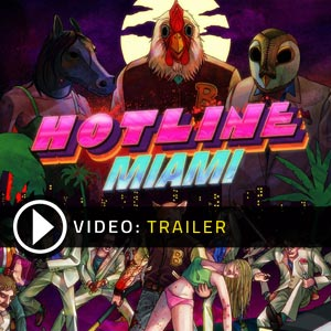 Buy Hotline Miami CD Key Compare Prices