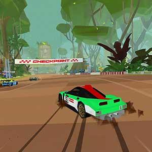 Hotshot Racing - Checkpoint