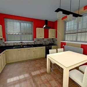 House Flipper house renovation