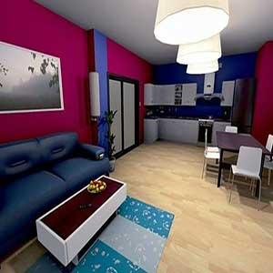 House Flipper furniture