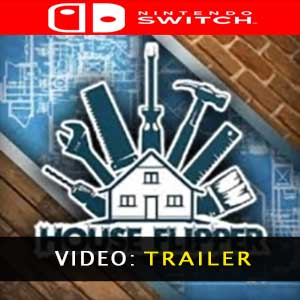 House Flipper Nintendo Switch Prices Digital or Box Edition