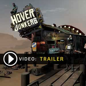 Buy Hover Junkers CD Key Compare Prices