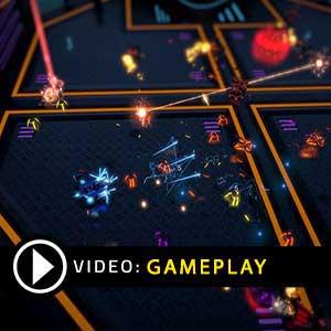 Hovership Havoc Gameplay Video