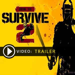 Buy How to Survive 2 CD Key Compare Prices