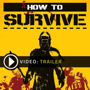 Buy How To Survive CD Key Compare Prices
