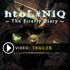 Buy htoLNiQ The Firefly Diary CD Key Compare Prices