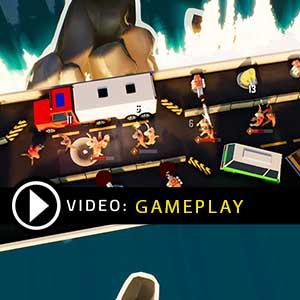 Hue Defense Gameplay Video